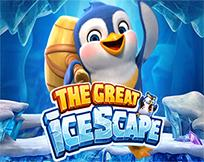 The Great Icescape
