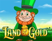 Land of Gold