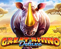 Great Rhino Deluxe