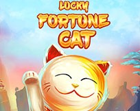 Lucky Fortune Cat RT